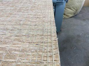 框の縫い締め
